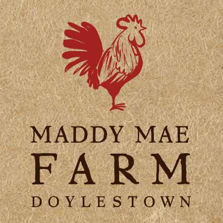 Maddy Mae Farm - Doylestown PA